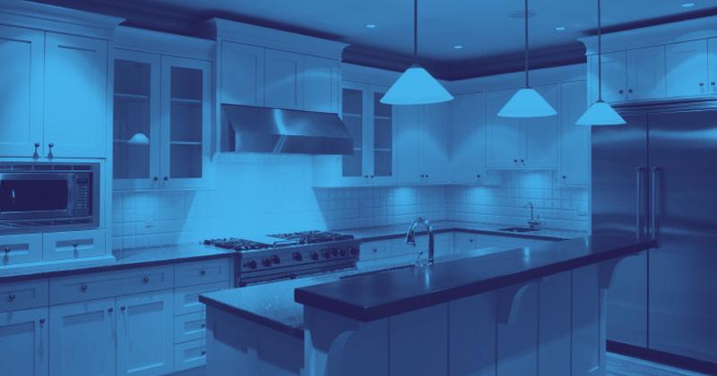 Come illuminare gli ambienti della casa