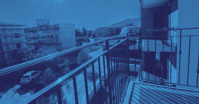 Vivere in condominio o in una casa indipendente?